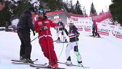 Esquí alpino - FIS Magazine - T5 - Programa 9