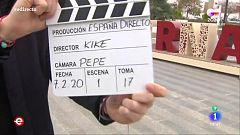 España Directo - Recorriendo Paterna con Dolor y Gloria