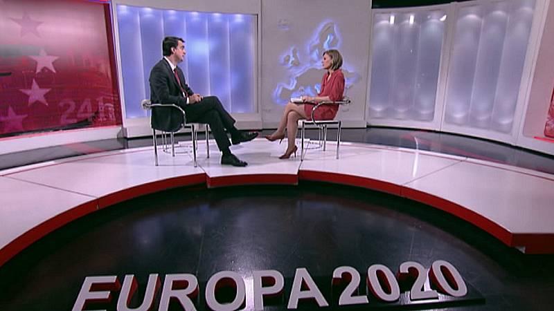 Europa 2020 - 07/02/20 - ver ahora