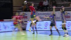 Balonmano - Liga Guerreras Iberdrola. 13ª jornada: Conservas O Porriño - Liberbank Gijón