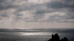 Lluvia en Galicia y en el noroeste de la meseta norte