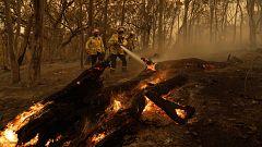 Informe Semanal - Australia, el clima que viene