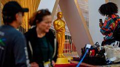 Más de treinta nominadas a los Oscar se reúnen en Los Angeles para celebrar los avances de las mujeres en estos premios