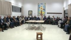 Testimonio - Santas Margaritas, vida de una parroquia