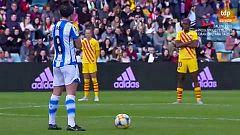 Las futbolistas se plantan en la final de la Supercopa por el bloqueo en la negociación del convenio