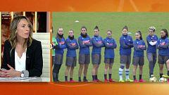 Fútbol - Programa Supercopa de España femenina - 09/02/20