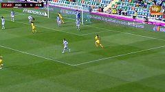 Gol de Marta Torrejón (1-10) en la final de la Supercopa