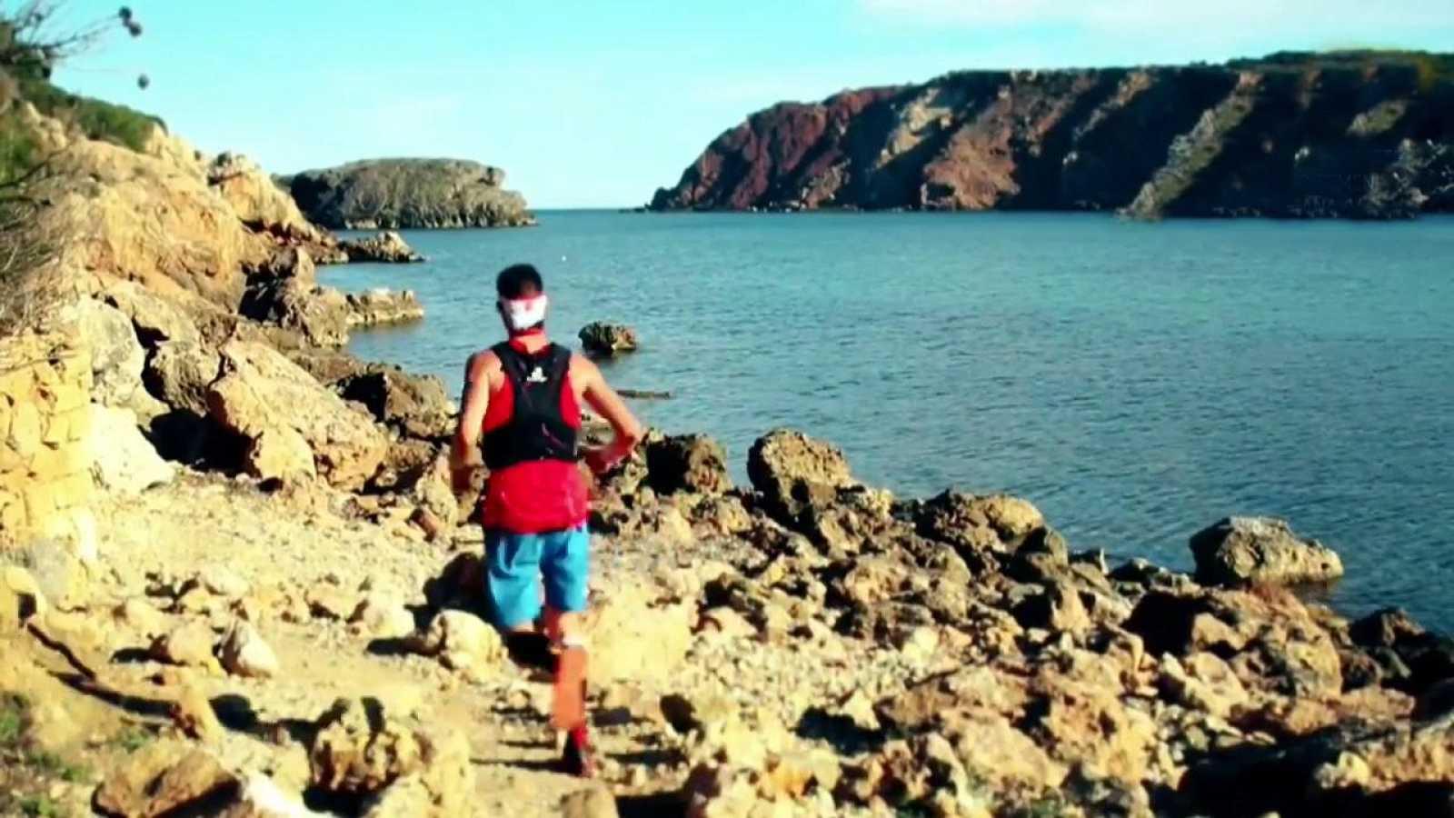 Carrera de montaña - Trail dels Fars Menorca 2020 - ver ahora
