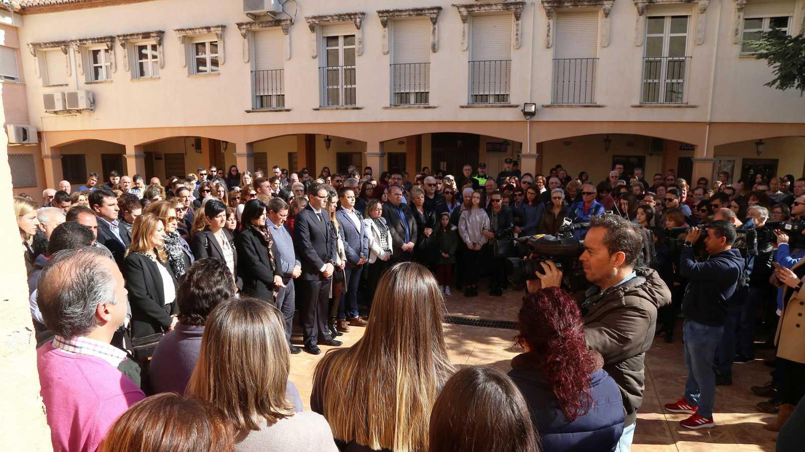 Asesinadas dos mujeres en Granada y Lugo en dos presuntos casos de violencia de género