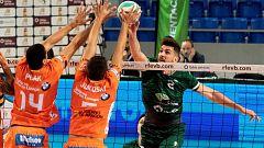 Voleibol - Copa del Rey 2019/2020. Final: Unicaja Almería - CV Teruel