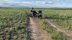 Diario de un nómada - Las huellas de Gengis Khan: Por el sur de Kazajistán