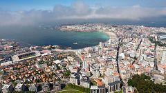 Un país mágico - A Coruña