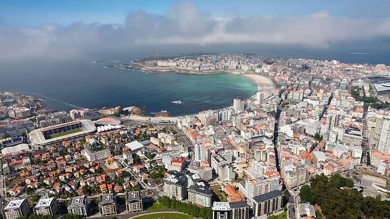 Un país mágico - A Coruña - ver ahora