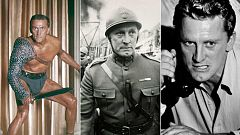 Kirk Douglas (1916-2020)