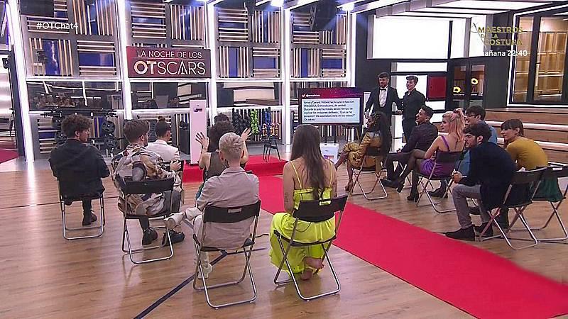 OT 2020 - El chat: Gala 4 - ver ahora