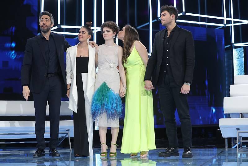 Nominaciones y salvados de la Gala 4 de Operación Triunfo 2020