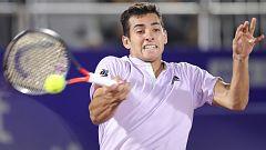 Tenis - ATP 250 Torneo Córdoba. Final: C.Garin - D. Schwartzman