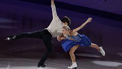 Patinaje artístico - Torneo cuatro continentes. Gala de exhibición