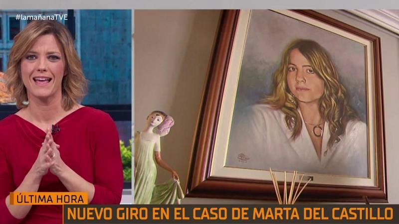 La Mañana - Nuevo giro en el crimen de Marta del Castillo
