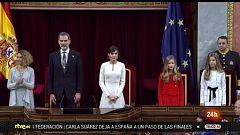 Parlamento - El foco parlamentario - Solemne sesión de apertura de la XIV Legislatura - 08/02/2020