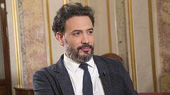 Parlamento - La entrevista - Guillermo Mariscal, Secretario General del Grupo Popular en el Congreso - 08/02/2020