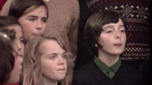 Los niños cantores de Lekeitio