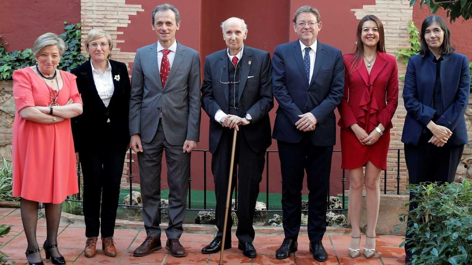 L'Informatiu - Comunitat Valenciana - 10/02/20 - ver ahora