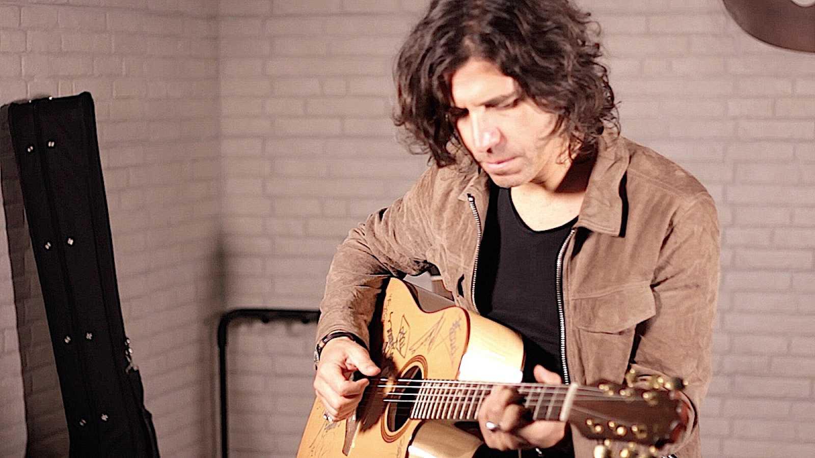 Backline - Rulo y la contrabanda; la melancolía hecha música - 11/02/20 - ver ahora