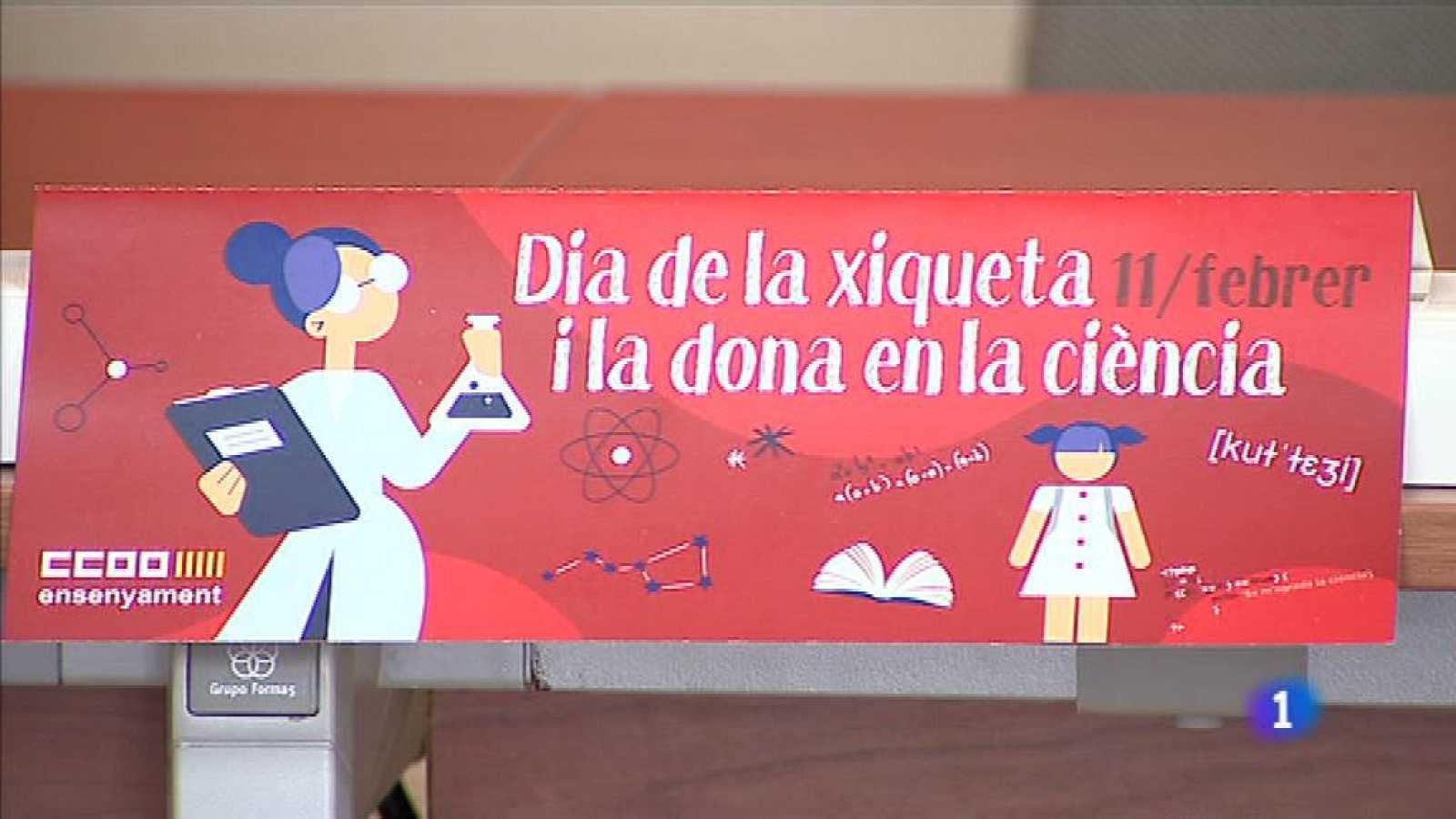 L'Informatiu - Comunitat Valenciana 2 - 10/02/20 - ver ahora