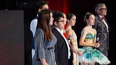 Primeros semifinalistas de la 2ª edición de Prodigios