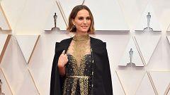 Premios Oscar: una alfombra roja con mensaje