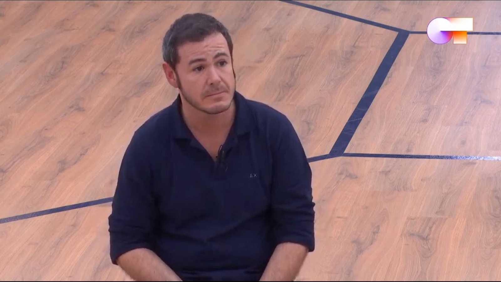 Ivan Labanda pide perdón por un ejercicio ofensivo con el colectivo LGTBI que le pidió hacer a Bruno