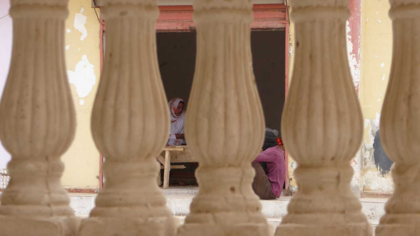 En Portada - Mauritanas - ver ahora
