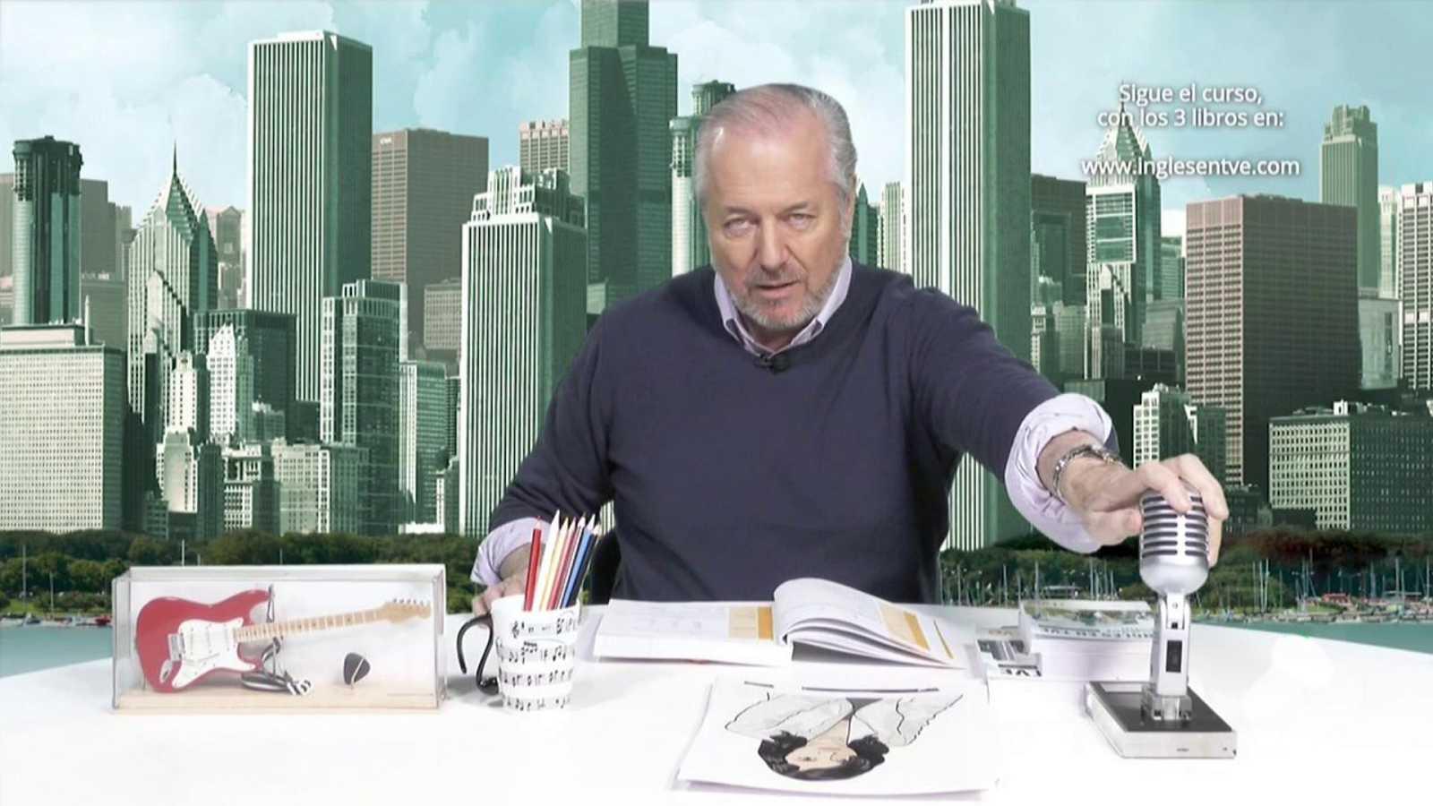 Inglés en TVE - Programa 17 - ver ahora
