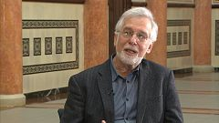 LAB24 - Entrevista Gabby Silberman, director del Barcelona Institute of Science and Technology (BIST)