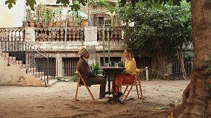El patio como elemento arquitectónico...¿necesidad o lujo?