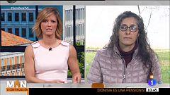 La Mañana- Ramona Maneiro habla sobre la Ley de Eutanasia que se vota este martes en el Congreso