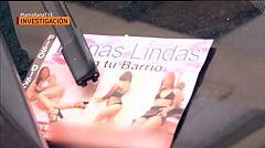 La Mañana- Los vecinos de Vallecas denuncian la proliferación de burdeles