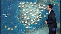 El tiempo en la Comunidad Valenciana - 11/02/20