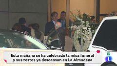 Corazón - El último adiós a Fran Álvarez