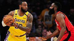 Las estrellas de la NBA miran hacia Tokio