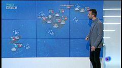 El temps a les Illes Balears - 11/02/20