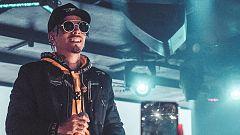Corazón - Rauw Alejandro: ''Ha sido un proceso largo y lento que el reggaetón sea aceptado''