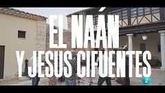 """Un país para escucharlo - Escuchando Valladolid y León - El Naán y Jesús Cifuentes """"La llamada de afroiberia"""""""