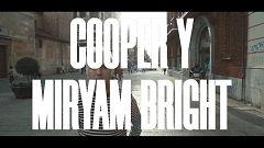 """Un país para escucharlo - Escuchando Valladolid y León - Cooper y Miryam Bright """"Bengalas"""""""
