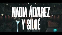 """Un país para escucharlo - Escuchando Valladolid y León - Siloé y Nadia Álvarez """"La niebla"""""""
