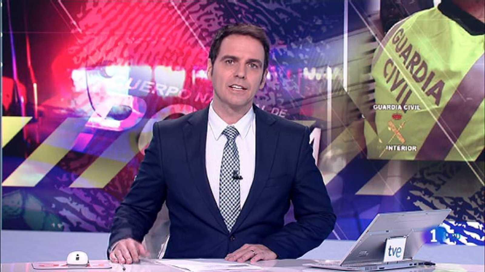 Informativo de Madrid 2 - 2020/02/11- Ver ahora