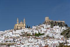 España Directo - Recorriendo los pueblos blancos de Cádiz