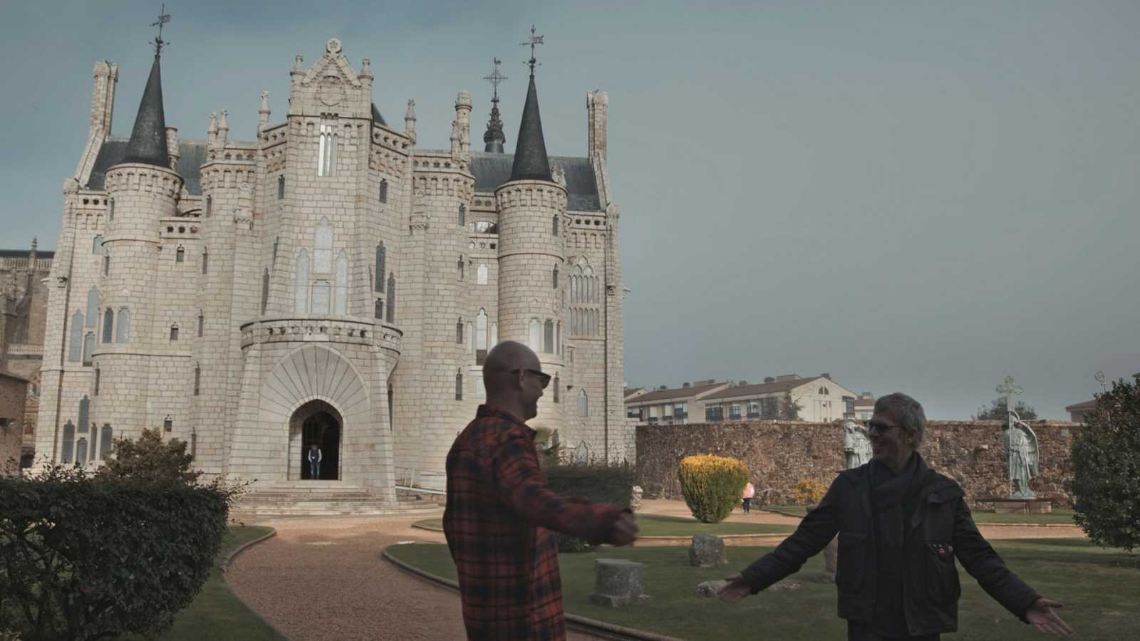 Un país para escucharlo - Programa 16: Valladolid / León - ver ahora