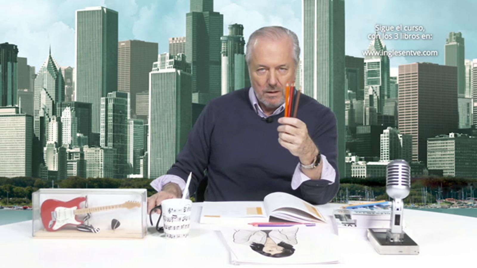 Inglés en TVE - Programa 18 - ver ahora
